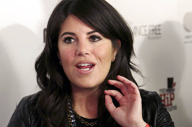 monica lewinsky today